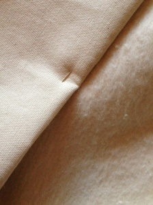 Curtain lining1