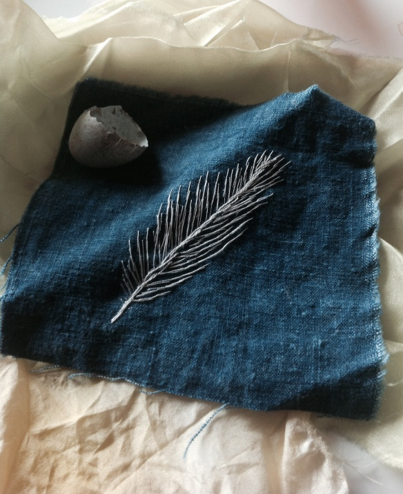 susi-bancroft feather and egg