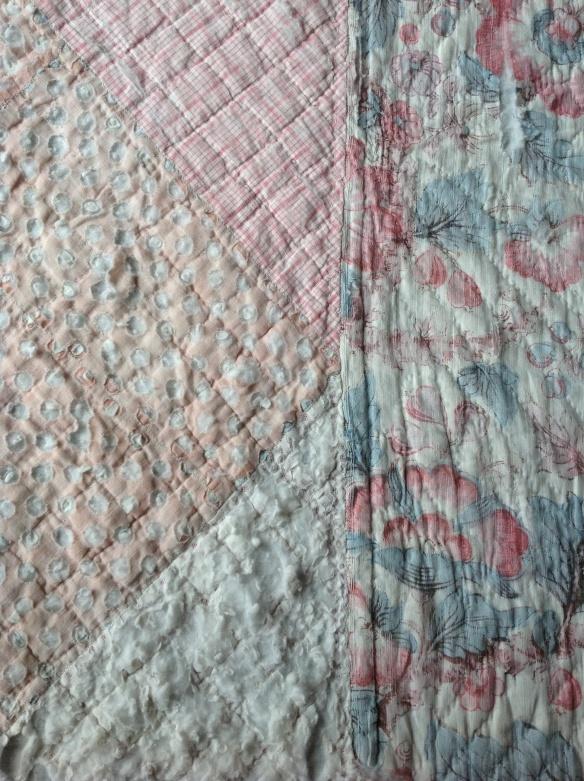 Susi vintage quilt 4