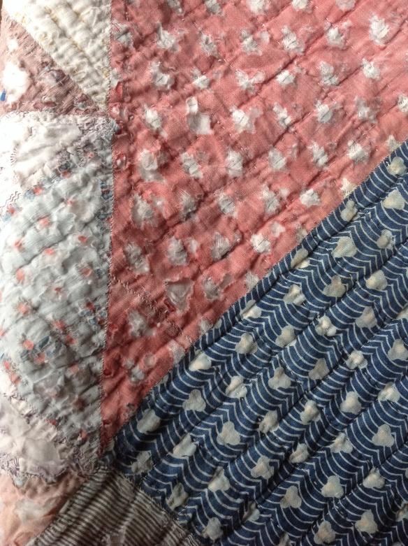 Susi vintage quilt 5