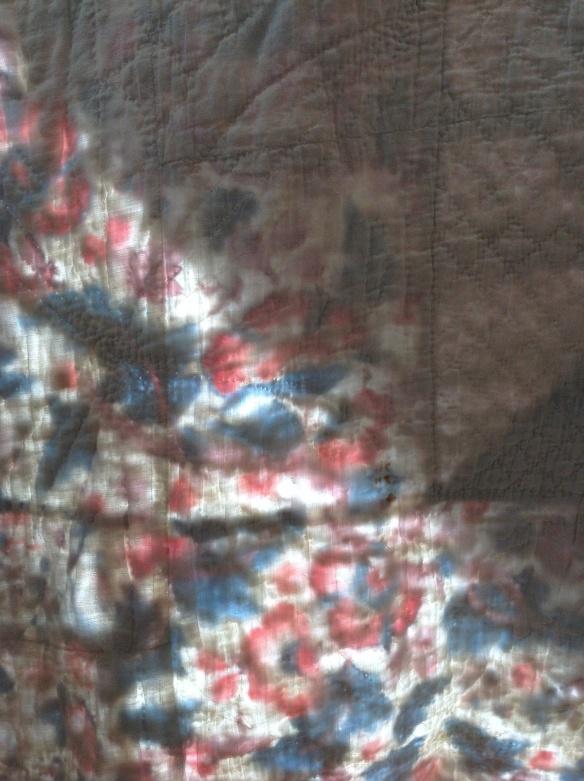 Susi vintage quilt 2