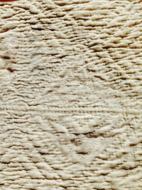 Susi vintage quilt 3